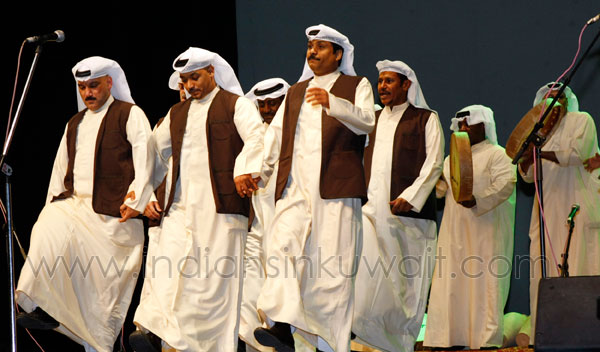 worlds culture and people: Kuwait culture