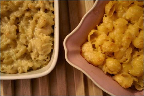 Mac And Cheese Resepti Hans Välimäki