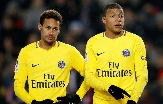 The big result from last week was obviously PSG's shock 2-1 defeat at the hands of relegation-threatened Strasbourg