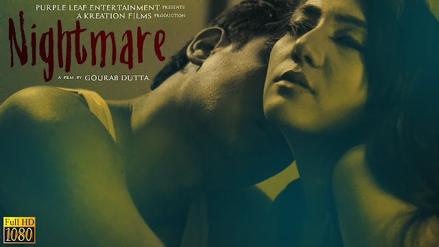 Nightmare (2017) Bengali Hot Short Film Ft. Shaan and Moulik HD