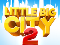 Download Little Big City MOD 2 Pro v1.0.9 Apk Unlimited Money Terbaru 2017