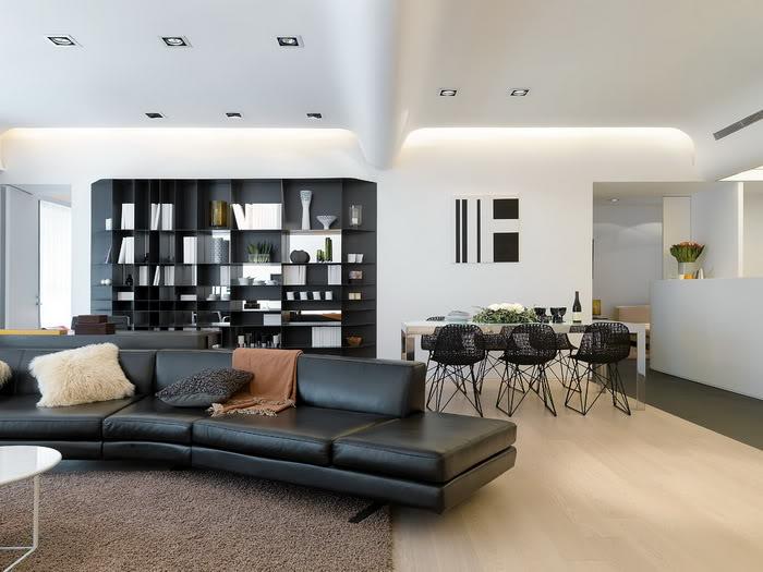 Low Ceiling Design Ideas - Home Decorating Ideas