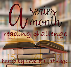 A Series A Month Reading Challenge