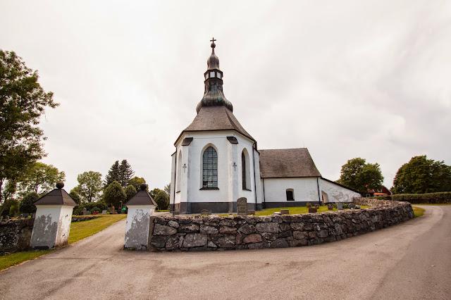 Kappelskar-Chiesa