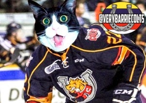 A Very Barrie Colts Blog