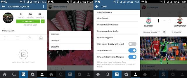 Download Instagram Plus v 8.2.0 Apk Terbaru for Android