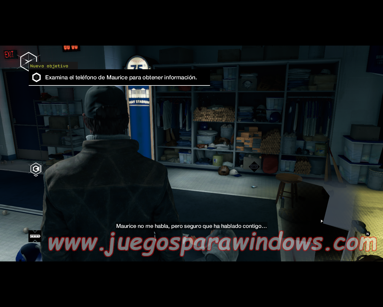 Watch Dogs Full PC ESPAÑOL Descargar (RELOADED) UPDATE v1.03.471 14