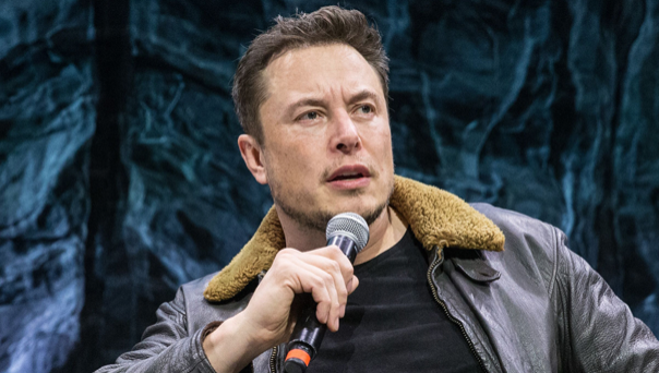 Elon Musk to Step Down as Tesla Chairman as Part of SEC Settlement