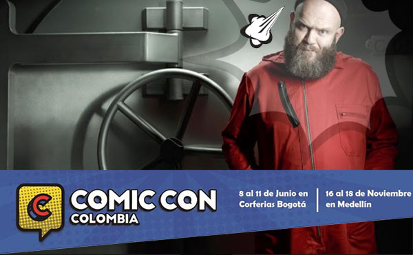 Darko-Peric-comic-con-colombia