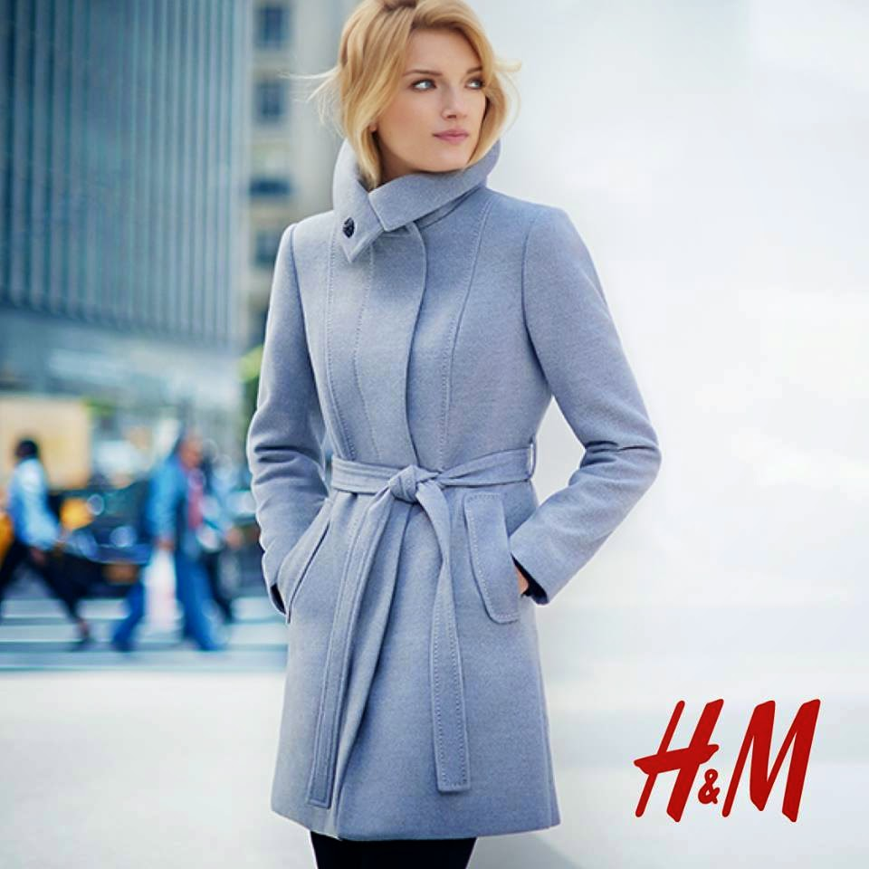 H&M is the ultimate one stop shop! As a stylist, and self branded fashionista. H&M is the one store I rely on for it's quality, fit, and fashion forward pieces.