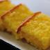 Resepi Kek Oren Moist Dengan Sukatan Gram Dan Cawan