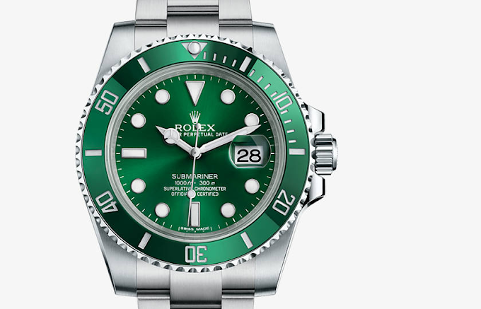 Getting To Know The Rolex Submariner