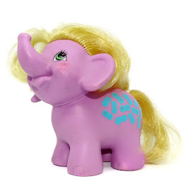 My Little Pony Edgar Year Six Pony Friends II G1 Pony