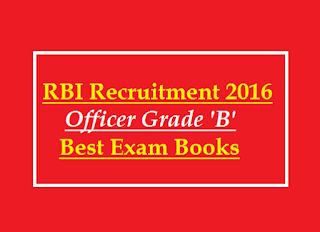 rbi officer exam