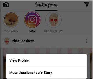 Tips dan Trik Cara Melihat atau Menyembunyikan Instagram Stories, Begini caranya