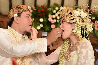 Urutan Pernikahan Adat Sunda