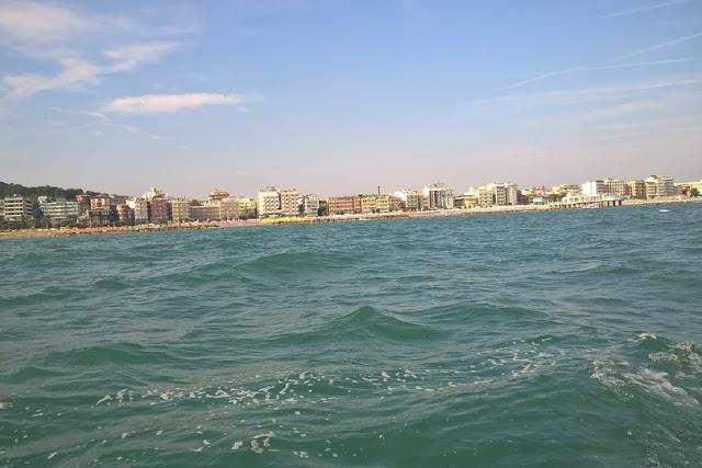 snorkeling a Pesaro con i bambini