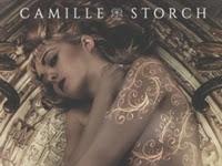 Resenha Nacional Um coração entre dois mundos - O beijo da vida # 1 - Camille Storch