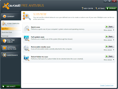 Avast Pro Antivirus 6+License key Free Full Version ...