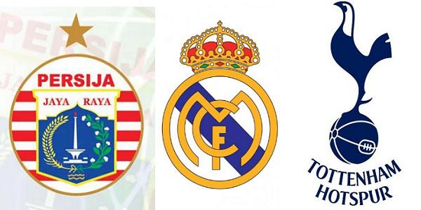 Wow!! Persija Jakarta Bisa Seperti Real Madrid Atau Tottenham Hotspur