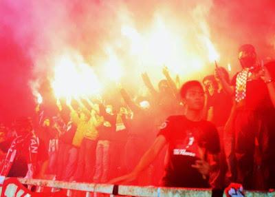 Ultras Kelantan