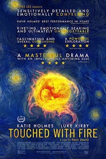 Watch Touched With Fire (2015) movie free online