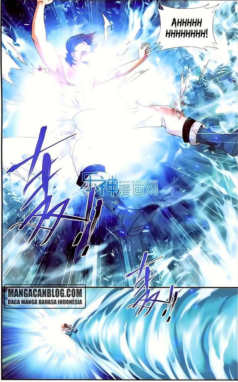 Battle Through the Heavens Chapter 147-38