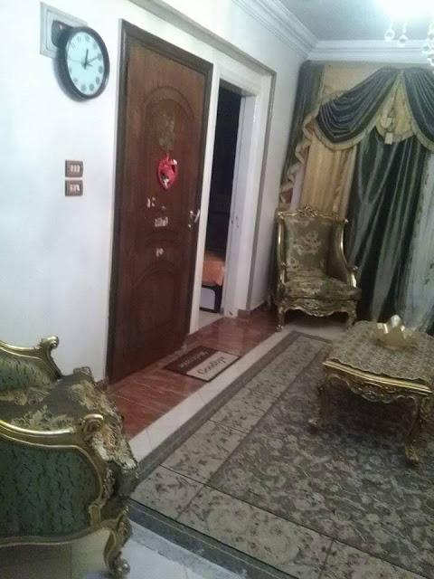 شقق للبيع بمدينة نصر 620 Apartments for sale Nasr City
