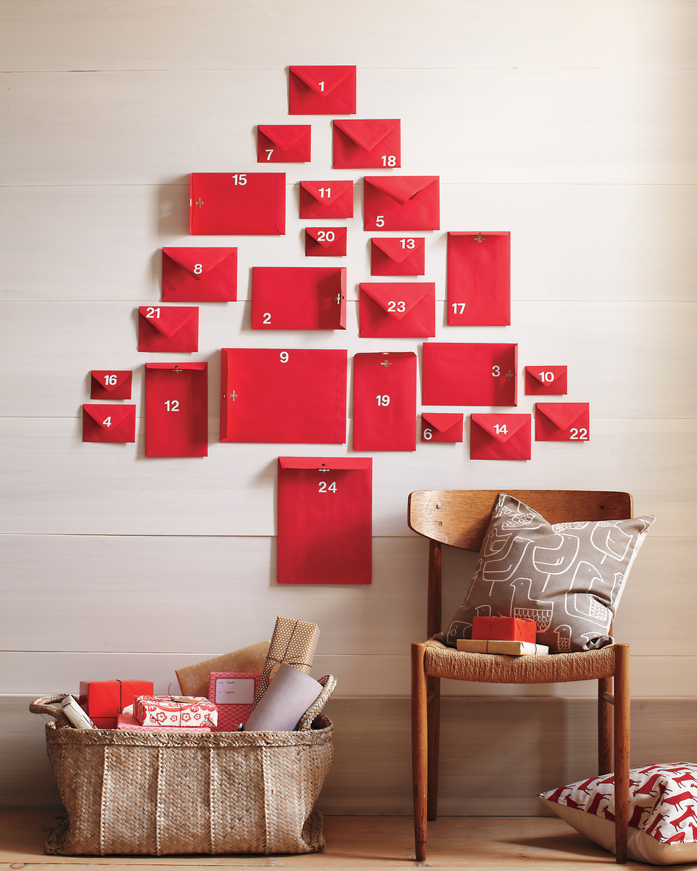 Six Great Advent Calendar Ideas
