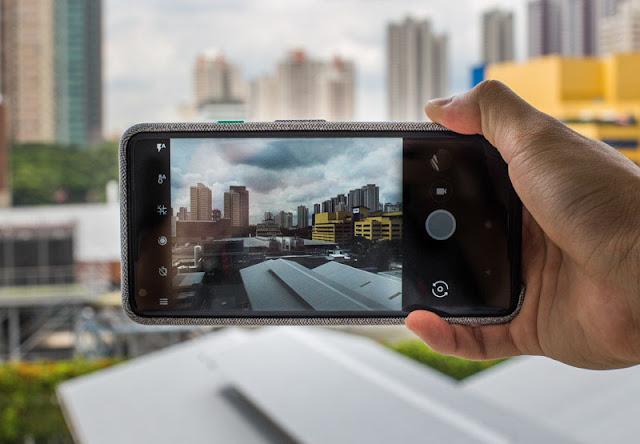 Google Pixel 2 – The Best Camera Phone