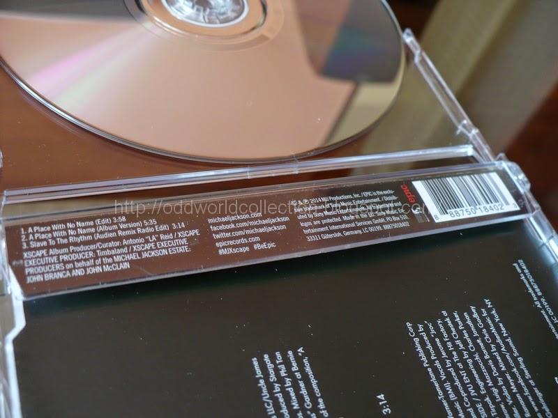 Oddworld Collection      od very RARE do podróbek z ZSRR: Michael
