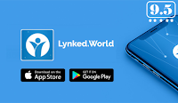 Lynked.World (LYNK) ICO Review, Rating, Token Price