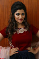 Actress Aathmika in lovely Maraoon Choli ¬  Exclusive Celebrities galleries 087.jpg