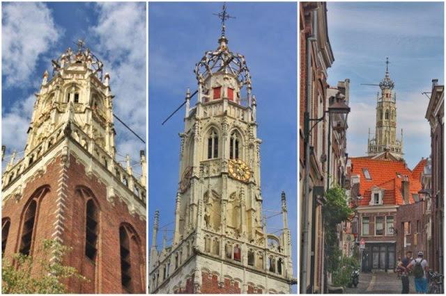 Iglesia Bakenesserkerk