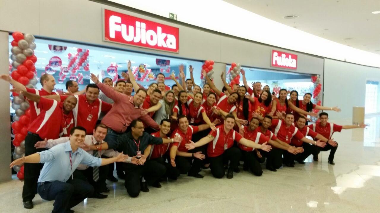85512be533102 Fujioka amplia presença no Triângulo Mineiro com inauguração de loja em  Uberaba