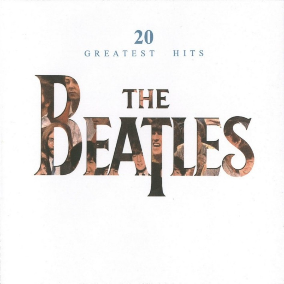 Baixar Cd The Beatles Greatest Hits Download
