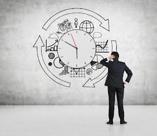 Como optimizar tu tiempo de emprendedor