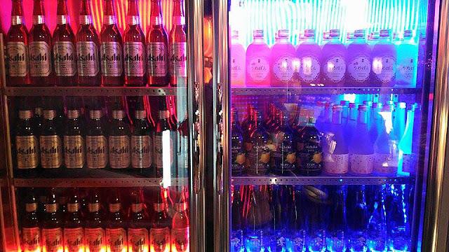 11997351 10205897189371428 200372056 n - 台中Asahi 朝日啤酒專賣店新開幕│外面買不到的多種口味特調都在這