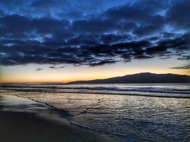 Paraparaumu Beach Nueva Zelanda