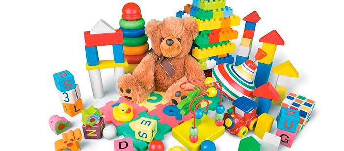 Brinquedos 25 de Março