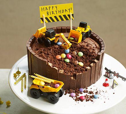 Bake A Cake Funny Games