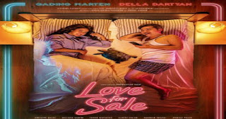 Download Film LOVE FOR SALE 2018 HDRip Full Movie Streaming