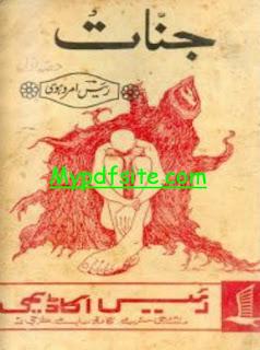 Jinaat by raees amrohi