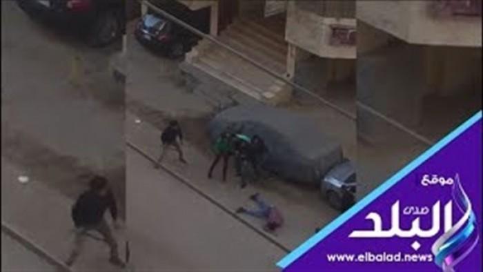 النيابة تقرر إخلاء سبيل ضابط المقطم وحبس 3 آخرين فى واقعة مقتل أحد الأشخاص
