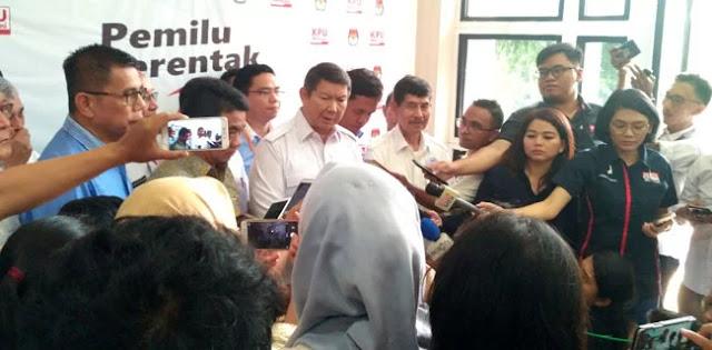 Ada 6.169.895 Pemilih Ganda, Terbanyak di Jawa Timur