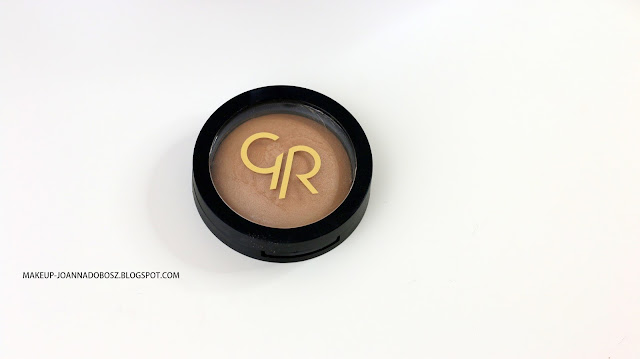GOLDEN ROSE - MINERAL TERRACOTTA POWDER + MATTE LIPSTICK CRAYON