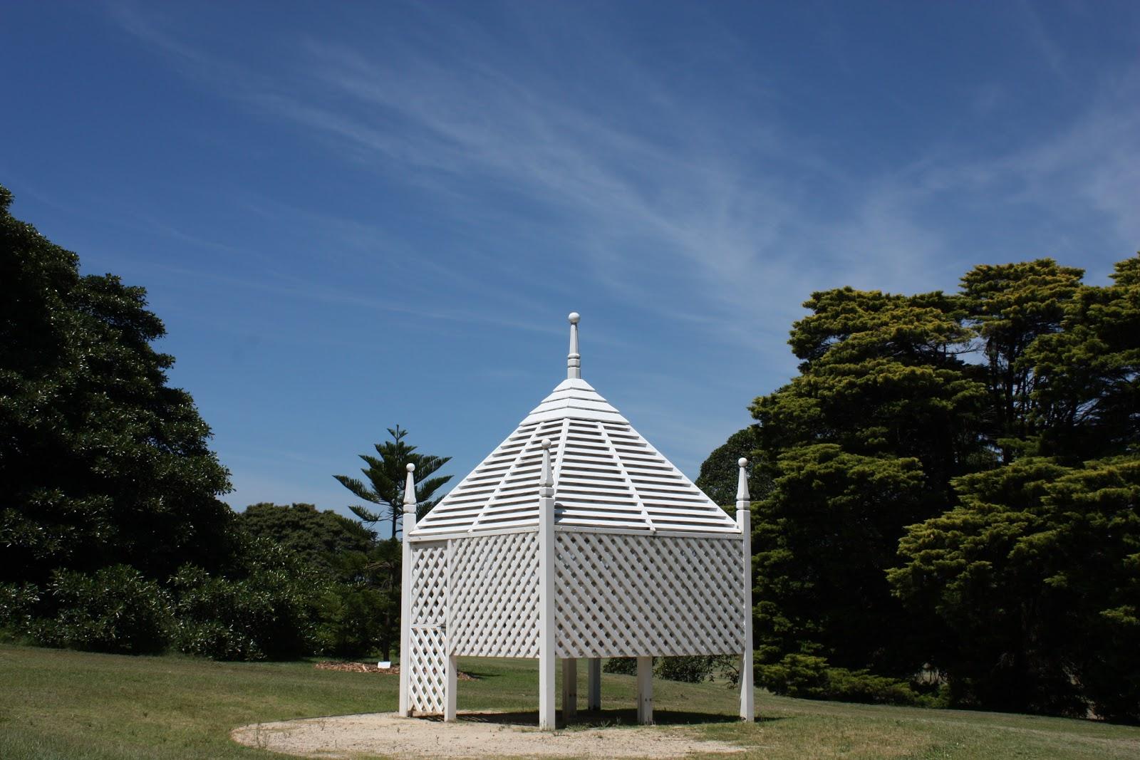 Centennial Park Weather Station