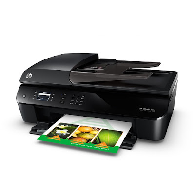 HP OfficeJet 4634 Driver Download