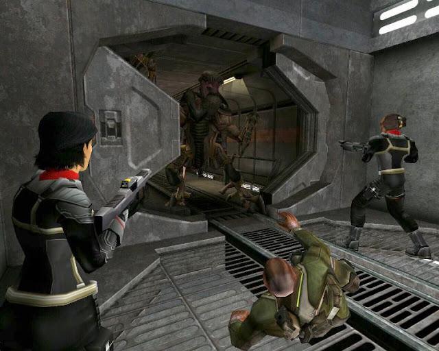 Star Trek Elite Force 2 Free For PC
