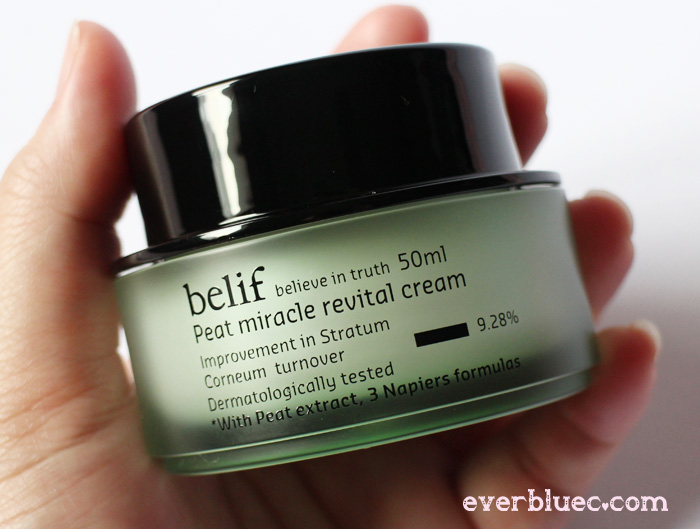 The True Cream Moisturizing Bomb by belif #20